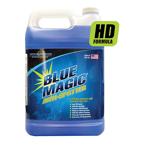 Anti Spatter Blue Magic (1GAL)