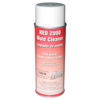 Mold Cleaner, Red 2000 (10oz)
