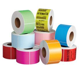 Color Label