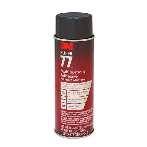 3M Super Spray Glue (16.75oz)
