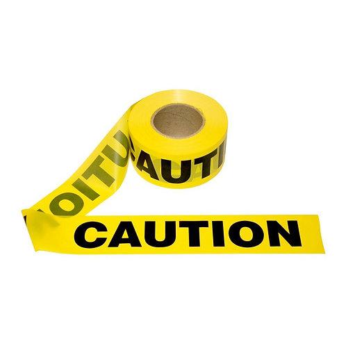 Caution/Danger Tape (8RL)
