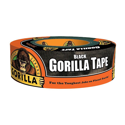 Gorilla Heavy Duty Duct Tape (18RL)