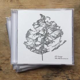 Ali George 'The Old Innocence' Album Cover