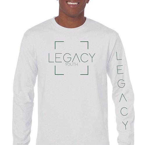Legacy Crew Neck