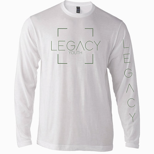 Legacy Long Sleeve Tee