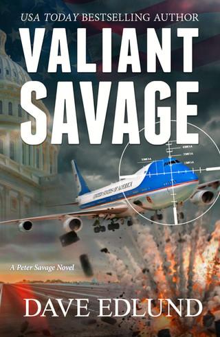 VALIANT SAVAGE