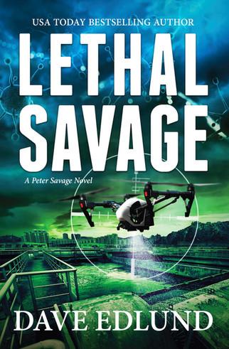 Lethal Savage