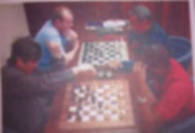 Lafayette Chess Club 2007