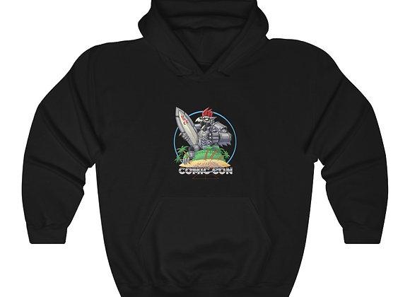 Kauai Comic Con Unisex Heavy Blend™ Hooded Sweatshirt