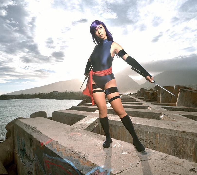 Psylocke X-Men