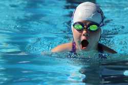 Talia Swim Photo