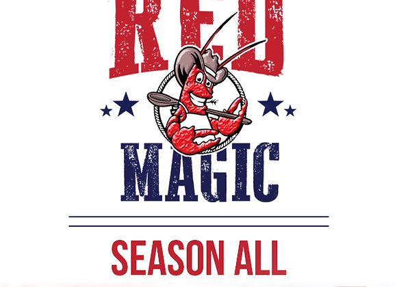 Red Magic Season All