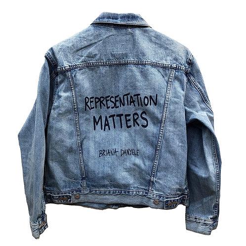 Representation Matters Jacket