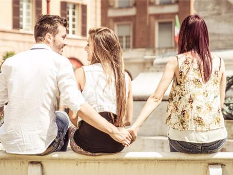Infidelidade Conjugal pode gerar  direito à indenização por dano moral