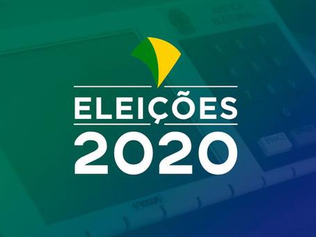 ELEIÇÕES 2020: EMPREGADOS TÊM DISPENSA EM CASO DE SEREM MESÁRIOS