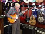 Learn guitar Harrogate and ukelele Knaresborough