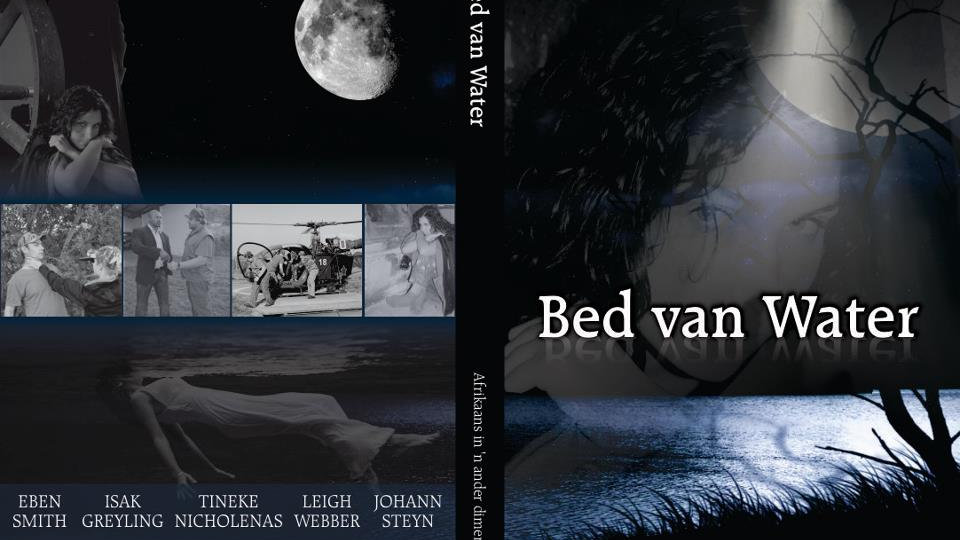 Bed van Water Film - DVD