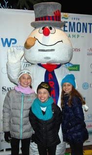 Frosty 1-RE