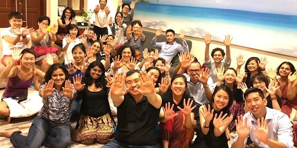 Reiki Share Singapore