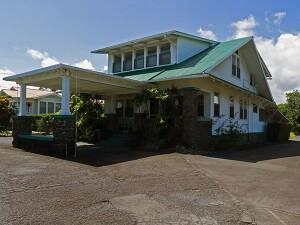 The House of Hawayo Takata