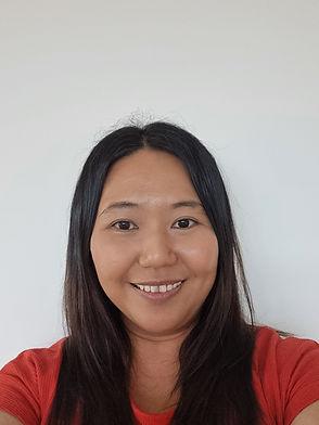 Elaine Victoria Yang