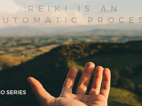 Video collection: Reiki is an Automatic Process