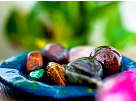 Take care when mixing Reiki with other modalities