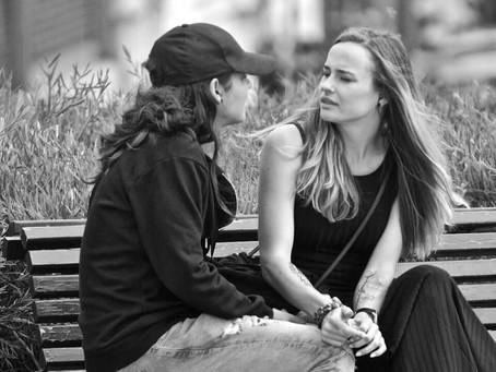 Intimacy through deep listening