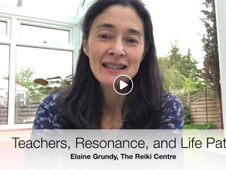 Teachers, Resonance and Life Path