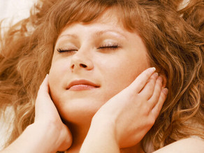 The Importance of Self-Reiki
