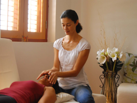 An introduction of Reiki as Pure Energy