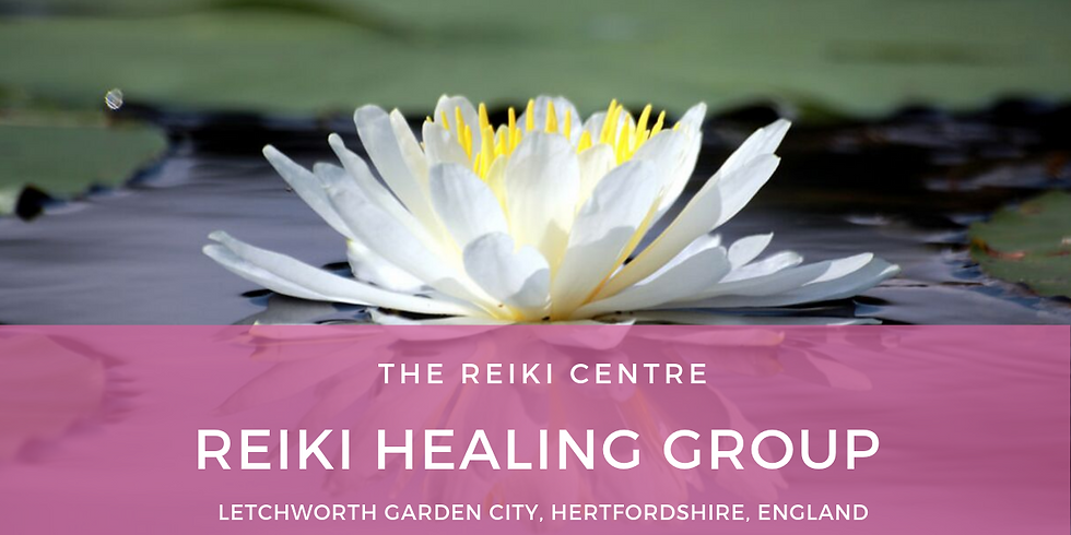 Reiki Healing Group