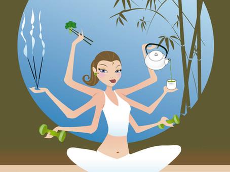 Spirituality and Reiki
