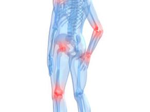 Reiki Case Studies with Fibromyalgia