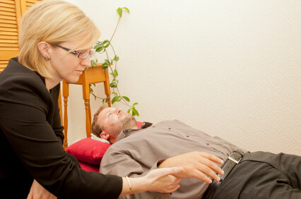 Dealing with Transference in Reiki healing