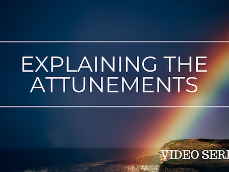Video Collection: Explaining the Attunement