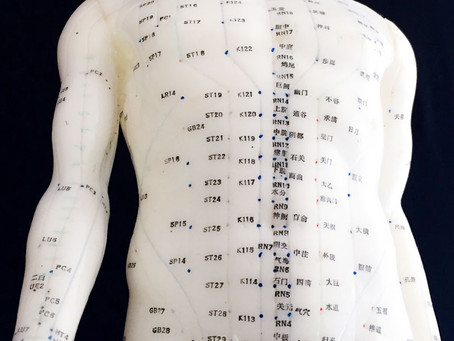 Acupuncture Found Effective for Chronic Fatigue Syndrome