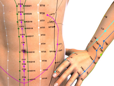 Acupuncture Heals Erectile Dysfunction Finding