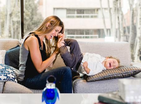 5 consejos para retomar las rutinas de ejercicios de tu bebé: