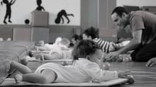 Porque el gateo es importante en los bebes.