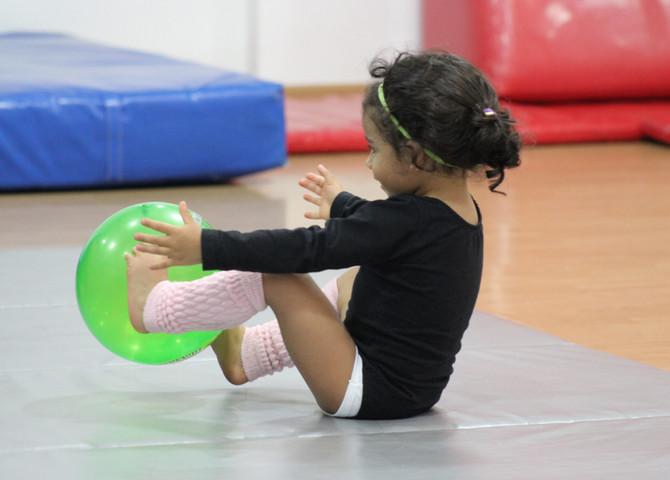 Sobre la Coordinación en los niños.