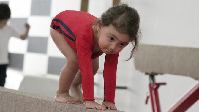 El desarrollo de los niños en su primera infancia depende de la calidad de los estímulos que recibe