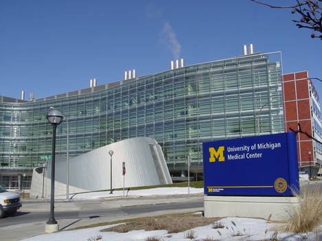 University of Michigan Medical Center