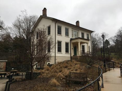 Burnham House