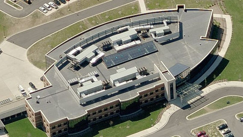 University of Michigan North Campus Research Complex