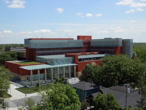 University of Michigan- Ross School of Business
