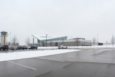 Oakland County Airport