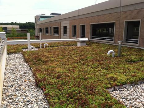 Washtenaw Community College Parking Deck