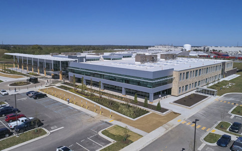Toyota Production Engineering and Manufacturing Center