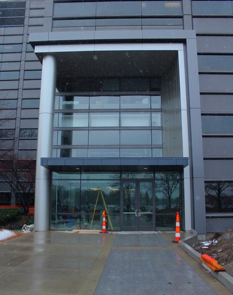 Ford Fairlane Office Center